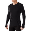 Smartwool M's PhD Light Long Sleeve Black